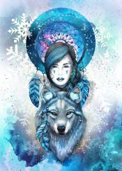 winter wolf dreams
