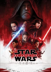 star wars movie posters last jedi