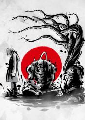 fullmetal alchemist anime manga edward alphonse elric japan sumi