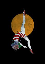 ballet balet atlethic sport sports game dance beautifuldance beautifulballet olympicgames olympicsport handdrawn handdrawing fineliner fineart illustration cute cool fantasy floral flower