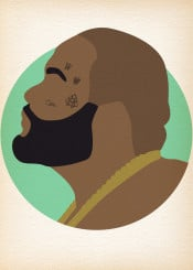 rick ross posteritty hiphop rap music