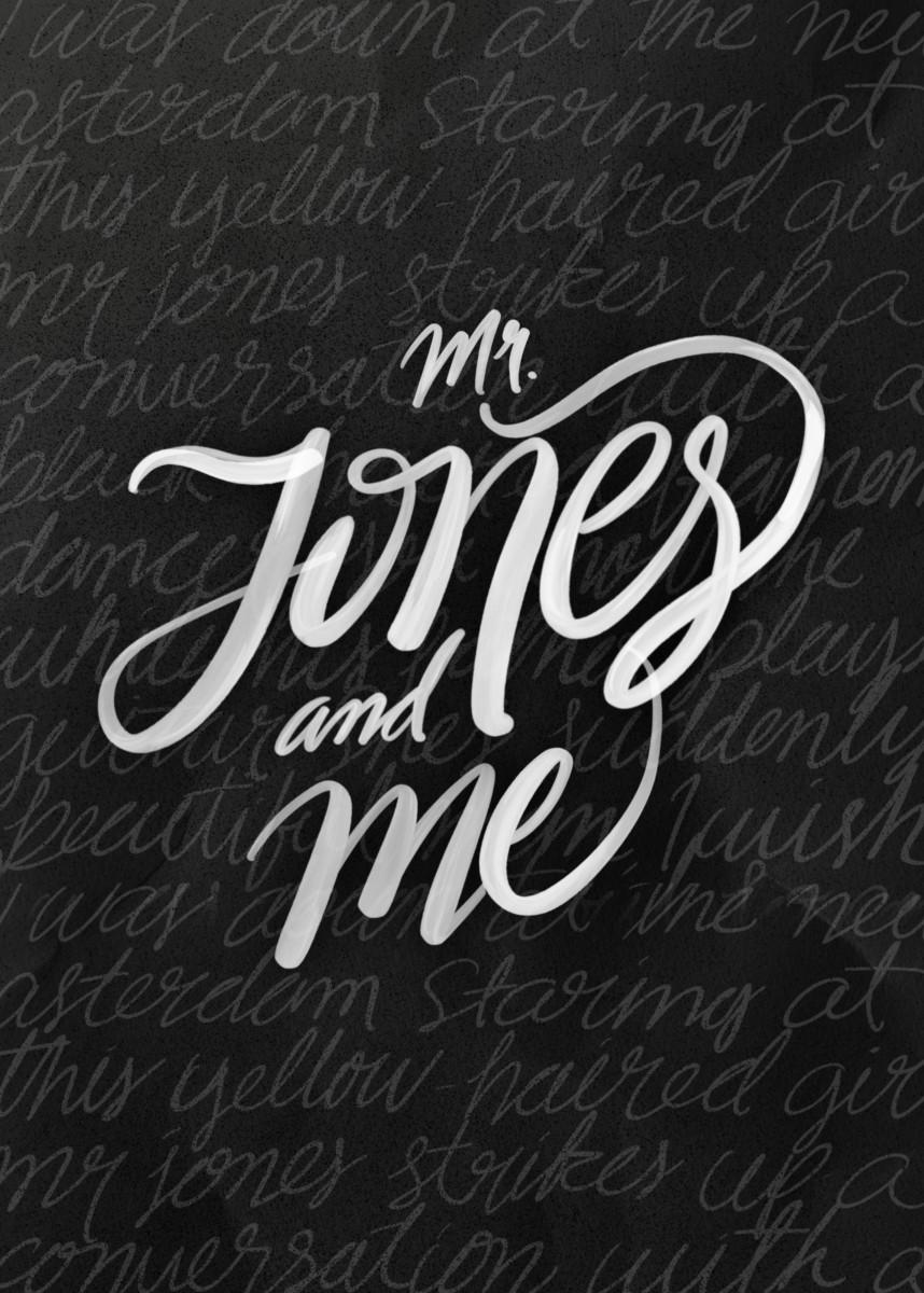 Mr Jones 554714