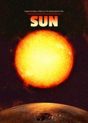 sun star solarsystem mercury science sciencegeek scientist cosmos space explore nasa