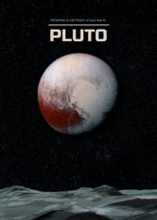 pluto dwarfplanet solarsystem space cosmos sciencegeek nasa charon moon science