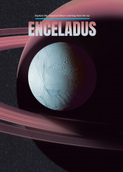 enceladus saturn moon solarsystem heliocentric space cosmos galaxy awesome milkyway