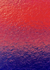metallic purple pink blue tin crumpled shiny foil gradient reflected