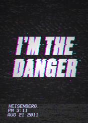 breakingbad heisenberg walterwhite drugs meth tvshow tvserie retro vintage vhs vcr