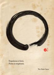 japan japanese enso bushido buddhist zen meditation emptiness sutra warrior samurai