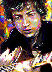 bob dylan bobdylan folk classicrock guitar