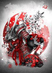 kokoro heart mind emotions feelings samurai geisha warrior
