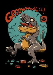 dino dinos dinosaur dinosaurs funny cool cute bricks animal animals