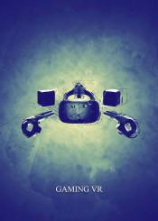 gaming vr virtual reality video games