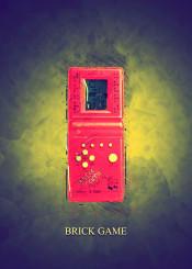 brick game video games gaming