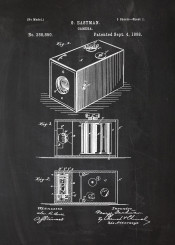 camera cam photo photography patent drawing blackboard blueprint vintage motion picture capture