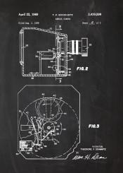 patent drawing blueprint blackboard cam camera kamera cinema cinematography teather photography photo