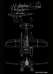 aichi plane war force planes world black white awiation aviation cave man fly sky
