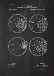 watch watches time clock chronometer chrono chronos rolex timex seiko omega patent drawing blueprint blackboard vintage