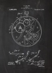 watch watches clock clocks patent drawing chrono chronograph chronometer blueprint blackboard hublot seiko casio citizen rolex tudor tag heuer
