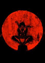 itachi  naruto  shippuden  sasuke  ink  inking  japan  japanese  cool  red  sun  brother  villian  hero  fanfreak  uchiha  clan  sakura  brothers  fight