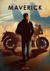 bike  maverick  moto  movie