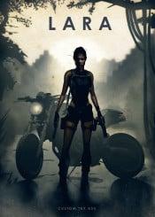 bike  lara  legend  moto  movie