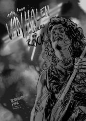 bonjovi celebrity chesterbennington fame foofighters gunsnroses kiss linkinpark lynyrdskynyrd music rock rocknroll vanhalen zztop