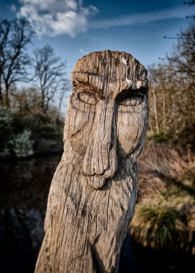 Gifhor Wood Faces X