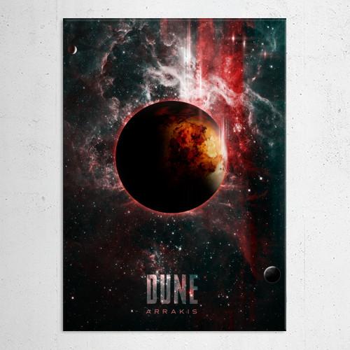 dune arrakis spice melange frank herbert novel book film lynch cult classic scifi science fiction Movies & TV