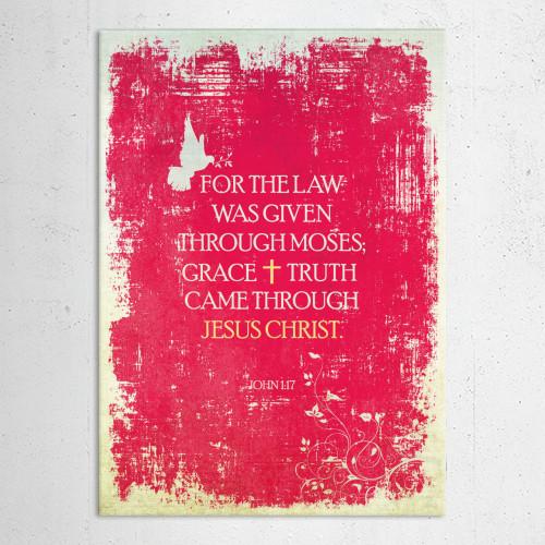jesus god christian typography verses typographic christ bible Text art