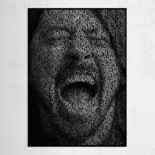 typography rock music singer foo dave grohl Celebrities