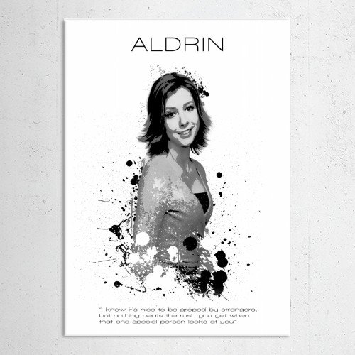 lily aldrin how i met your mother tv series quotes Movies & TV