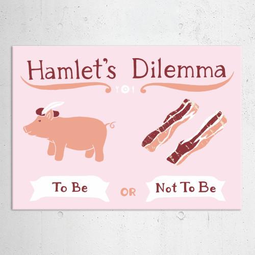 hamlet dichotomy