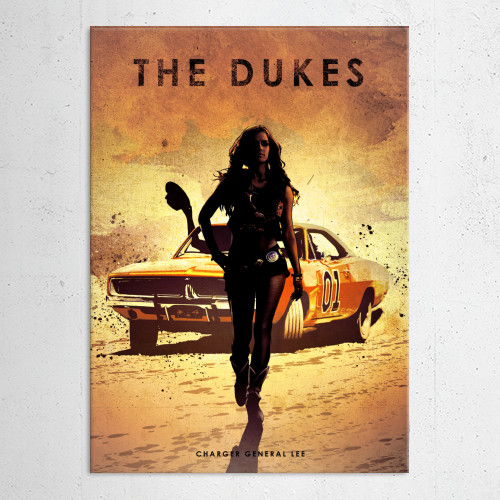 the dukes of hazzard charger general lee dodge daisy car legends cars movie film sport racing race run orange black wheels speed Movies & TV