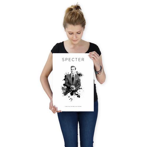 harvey specter suits tie black white mike ross donna louis litt lawyer gentleman toronto Movies & TV