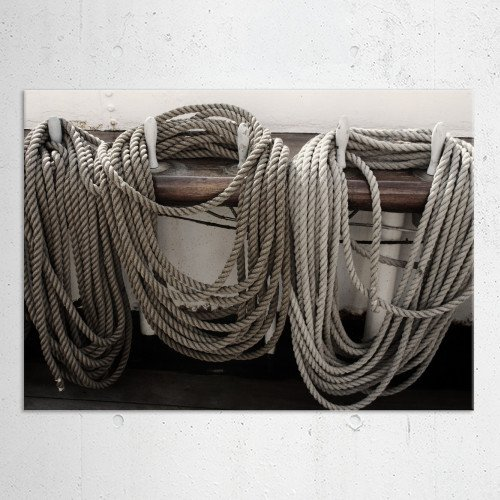 sailing vessel ropes boat ship Other