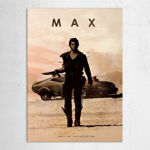 car cars legend mel gibson mad max v8 interceptor pursuit special ford falcon xb gt coupe Moto