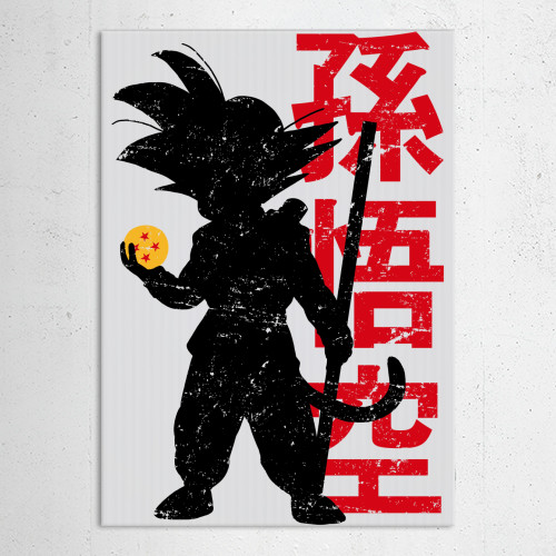 anime manga goku dragon ball Anime & Manga