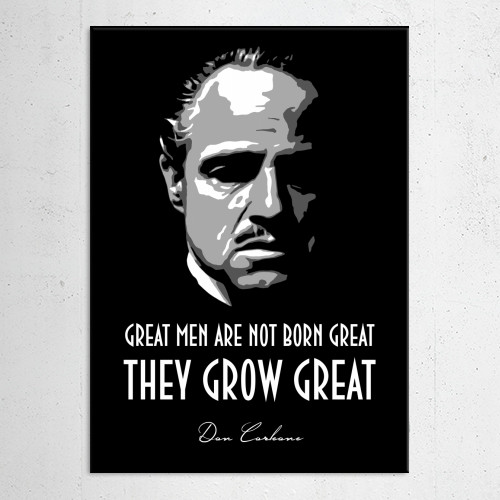 don corleone godfather movies beegeedoubleyou quotes Movies & TV