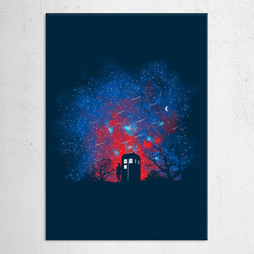 doctor who tv series show popular culture bbc galaxy universe space time police box Movies & TV