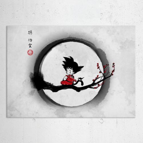goku dragonball dragon ball japan anime manga Characters