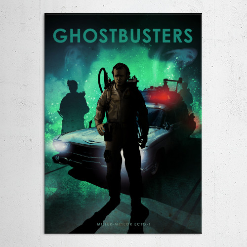 ghostbusters ghost busters bill murray dr peter venkman car legends movie film cars sports sport race run racing wheels speed ghosts Movies & TV