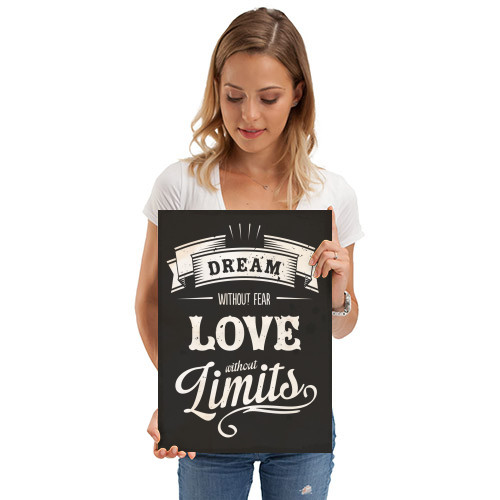 Dream Without Fear Love Without Limits: Love Without Limits By Laura