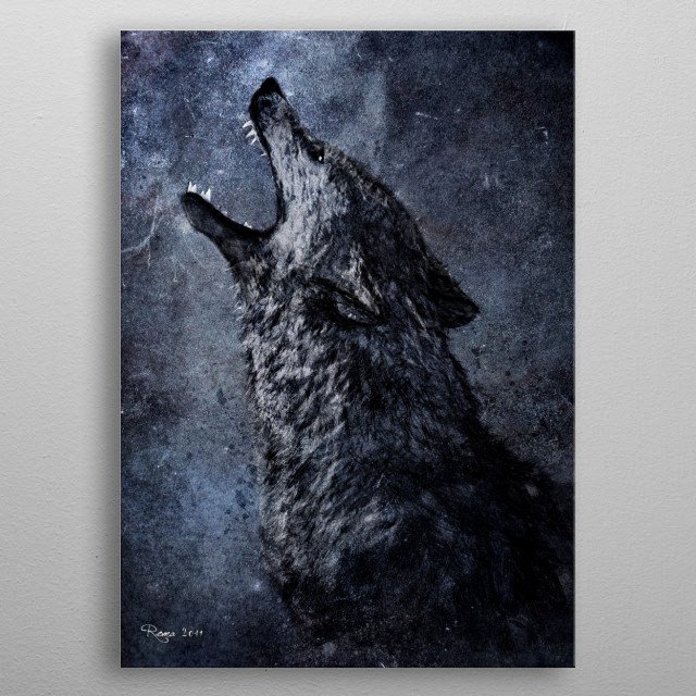 This marvelous metal poster designed by roma to add authenticity to your place. Display your passion to the whole world. metal poster