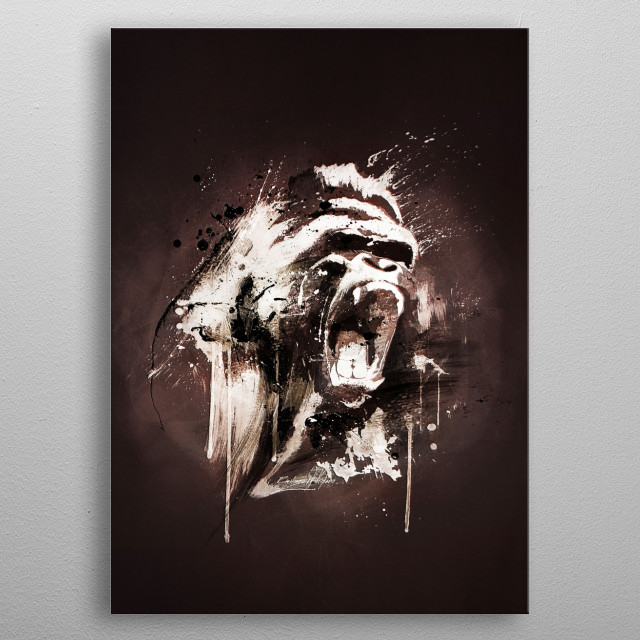 Fascinating  metal poster designed with love by ateyo. Decorate your space with this design & find daily inspiration in it. metal poster