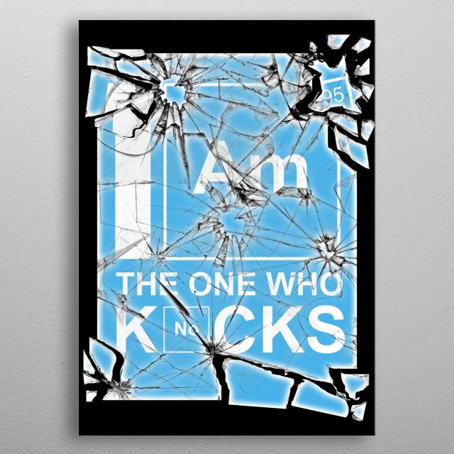 Fascinating  metal poster designed with love by metaleditor. Decorate your space with this design & find daily inspiration in it. metal poster