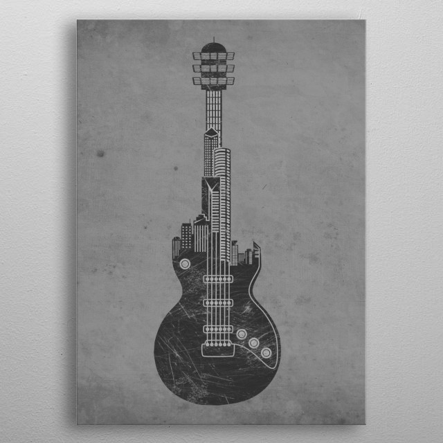 Fascinating  metal poster designed with love by digsy. Decorate your space with this design & find daily inspiration in it. metal poster