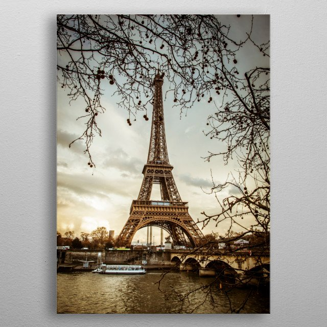 High-quality metal wall art meticulously designed by ndphoto would bring extraordinary style to your room. Hang it & enjoy. metal poster