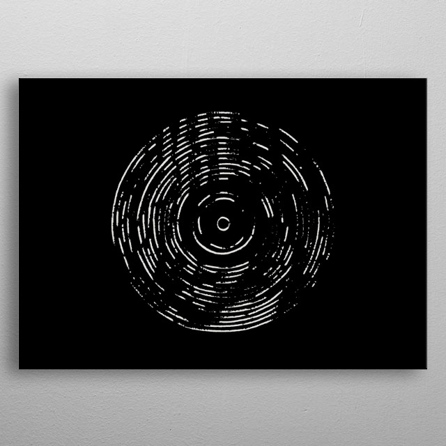 High-quality metal wall art meticulously designed by projectm would bring extraordinary style to your room. Hang it & enjoy. metal poster