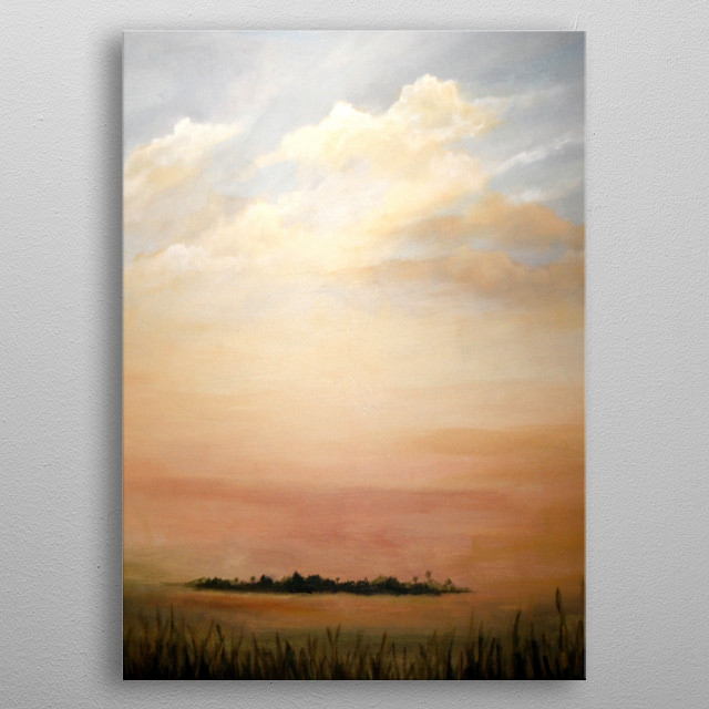High-quality metal wall art meticulously designed by rosiebrowncreations would bring extraordinary style to your room. Hang it & enjoy. metal poster
