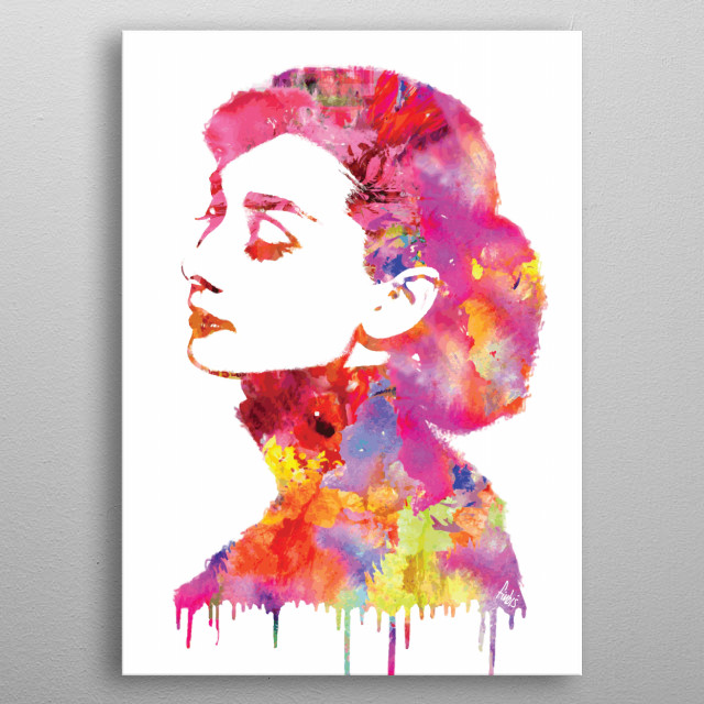 High-quality metal print from amazing Moviestv collection will bring unique style to your space and will show off your personality. metal poster